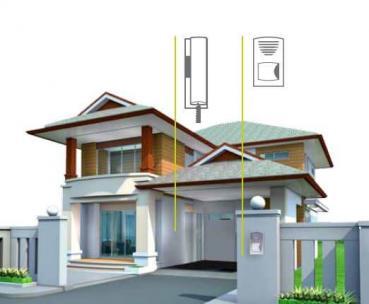 Sprechanlage zweifamilienhaus